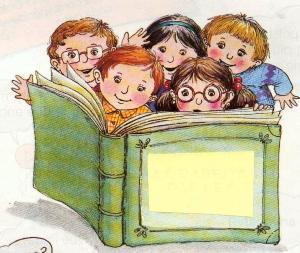 leitura-criancas-lendo-ilustracao